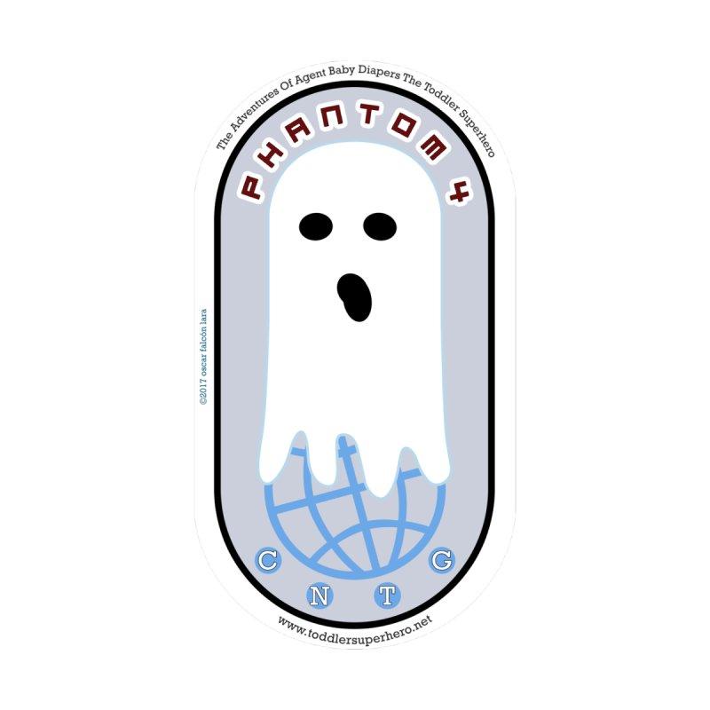 CNTG Phantom 4 Emblem Women's Tank by OFL BDTS Shop
