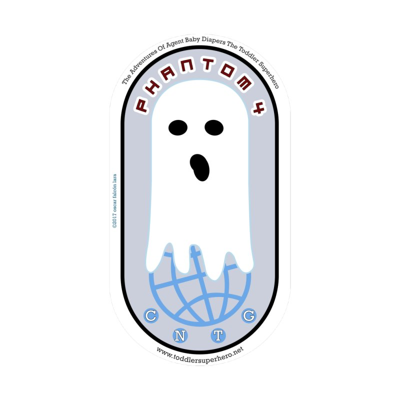 CNTG Phantom 4 Emblem Women's Scoop Neck by OFL BDTS Shop