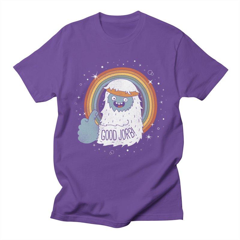 GOOD JORB! Women's Regular Unisex T-Shirt by Beanepod