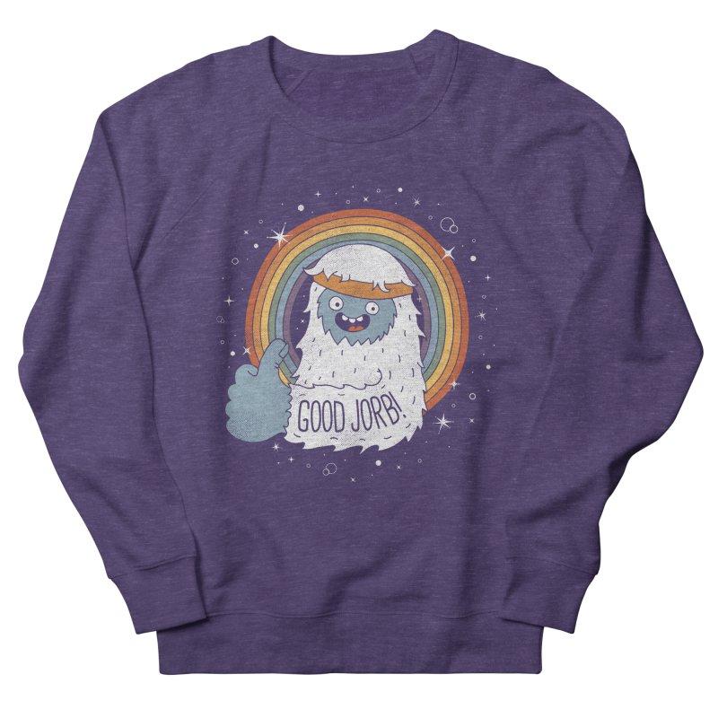 GOOD JORB! Women's Sweatshirt by Beanepod