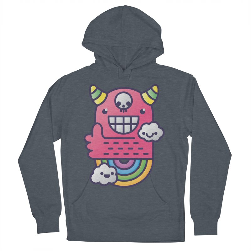 U ARE BEST GOOD FRIEND! Men's Pullover Hoody by Beanepod
