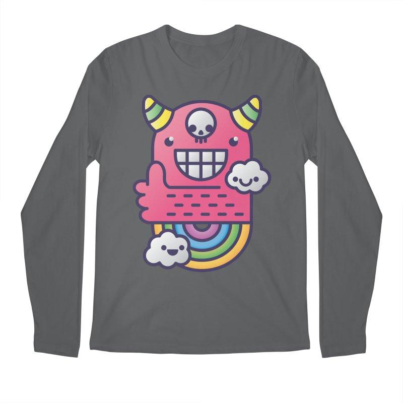 U ARE BEST GOOD FRIEND! Men's Longsleeve T-Shirt by Beanepod