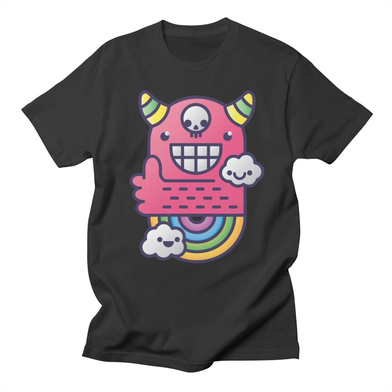 U ARE BEST GOOD FRIEND! Men's T-Shirt by Beanepod
