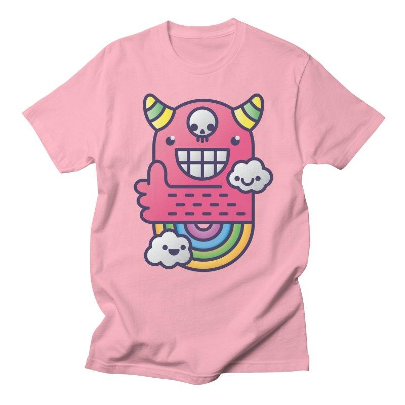 U ARE BEST GOOD FRIEND! Women's Regular Unisex T-Shirt by Beanepod