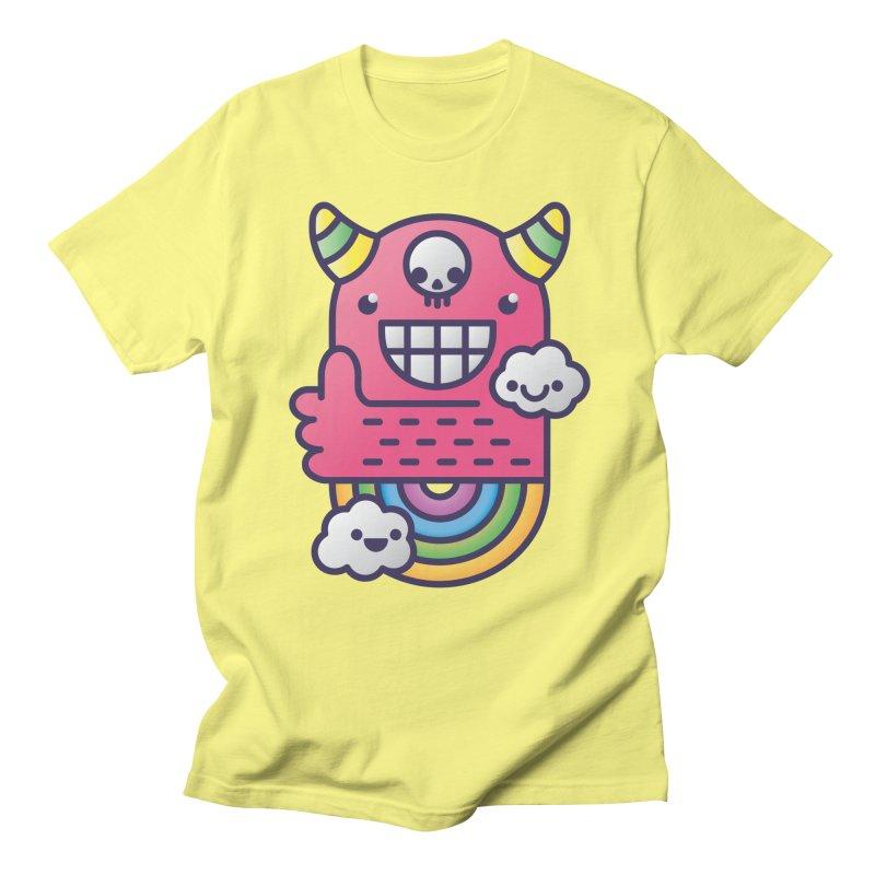 U ARE BEST GOOD FRIEND! Men's Regular T-Shirt by Beanepod