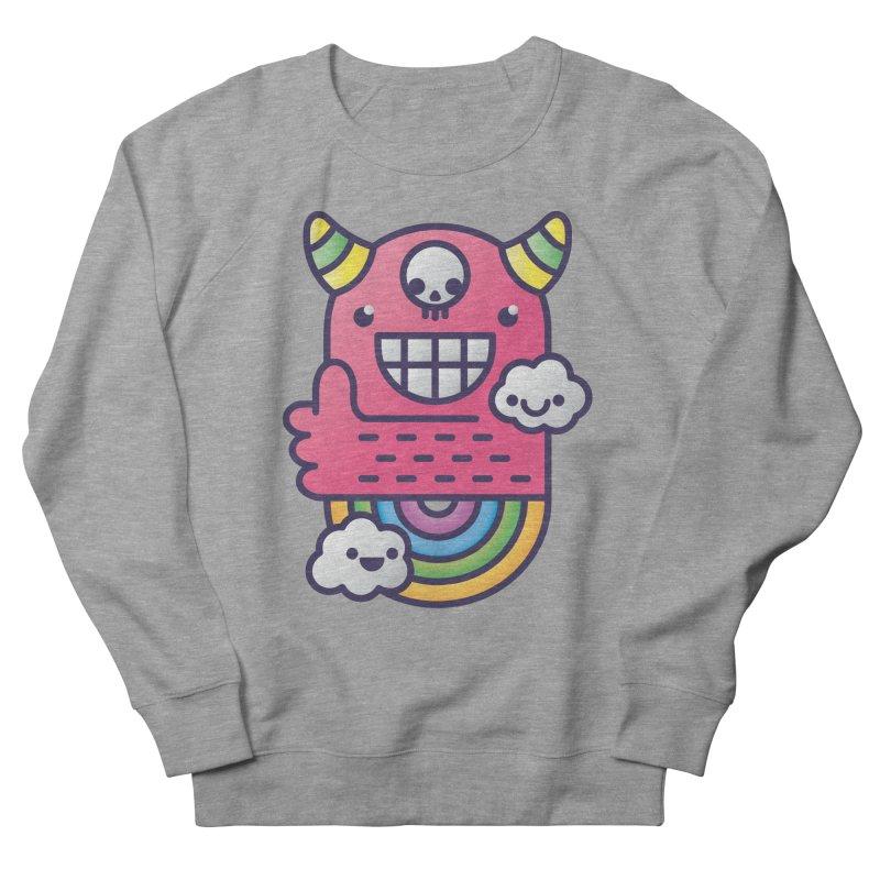 U ARE BEST GOOD FRIEND! Women's French Terry Sweatshirt by Beanepod