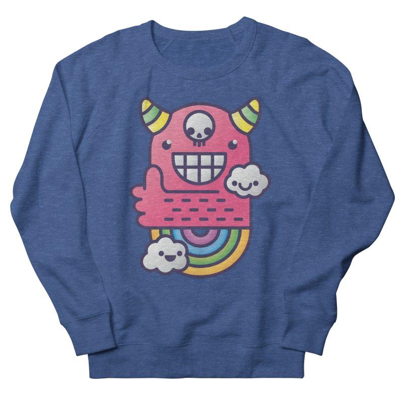 U ARE BEST GOOD FRIEND! Men's Sweatshirt by Beanepod
