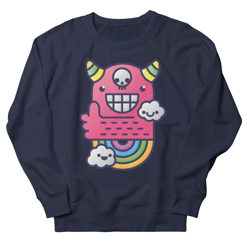 U ARE BEST GOOD FRIEND! Men's Sweatshirt by Beanepod