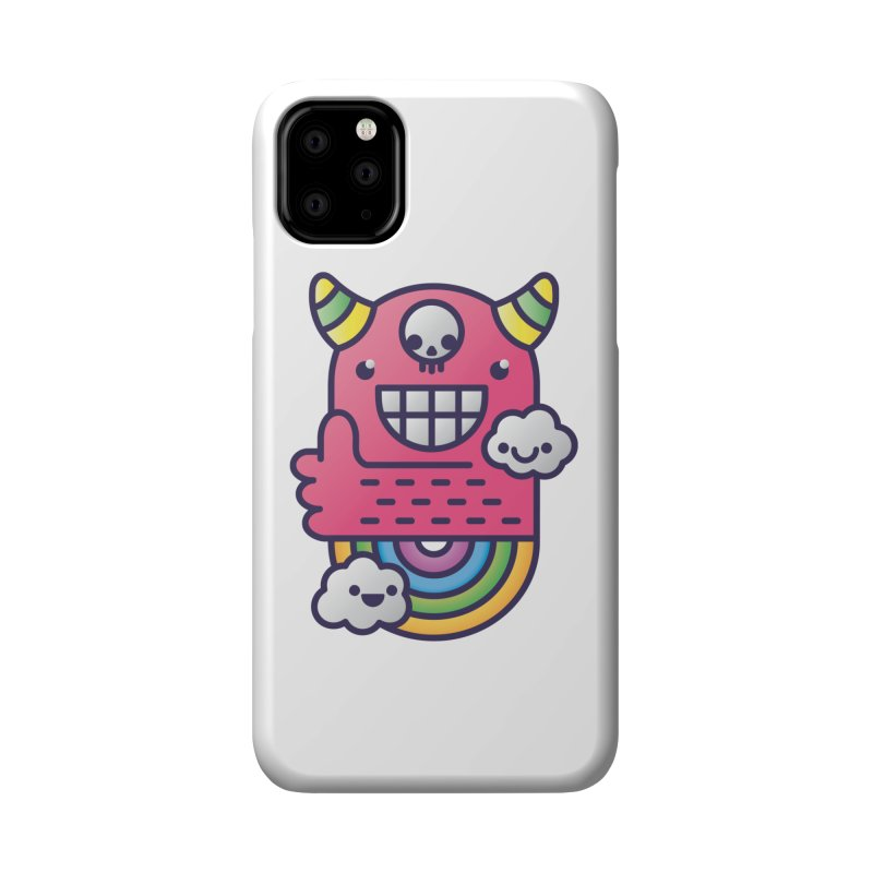 U ARE BEST GOOD FRIEND! Accessories Phone Case by Beanepod