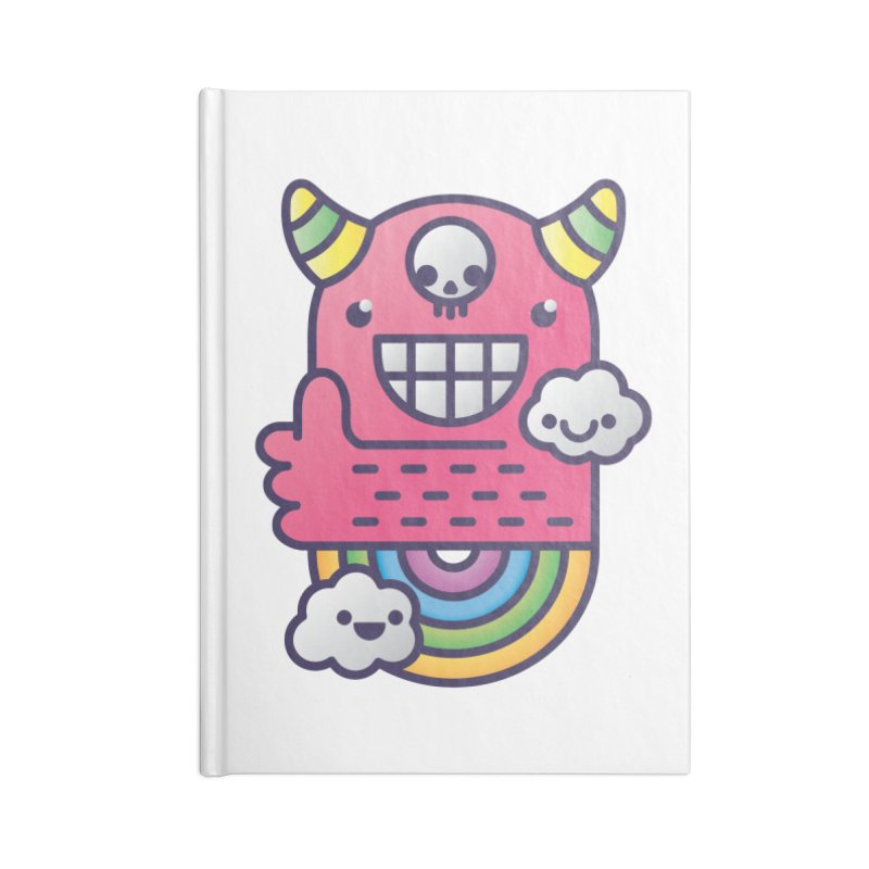 U ARE BEST GOOD FRIEND! Accessories Notebook by Beanepod