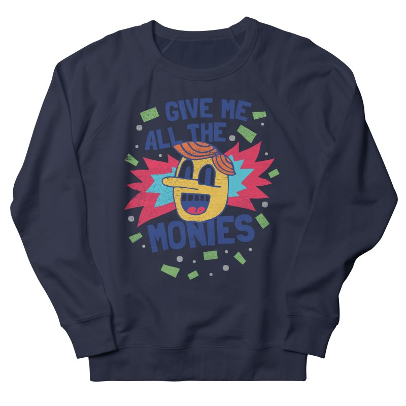 CAPITALISM IS AWESOME! Women's Sweatshirt by Beanepod