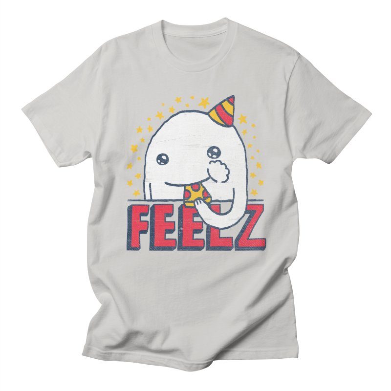 ALL OF THE FEELZ Women's T-Shirt by Beanepod