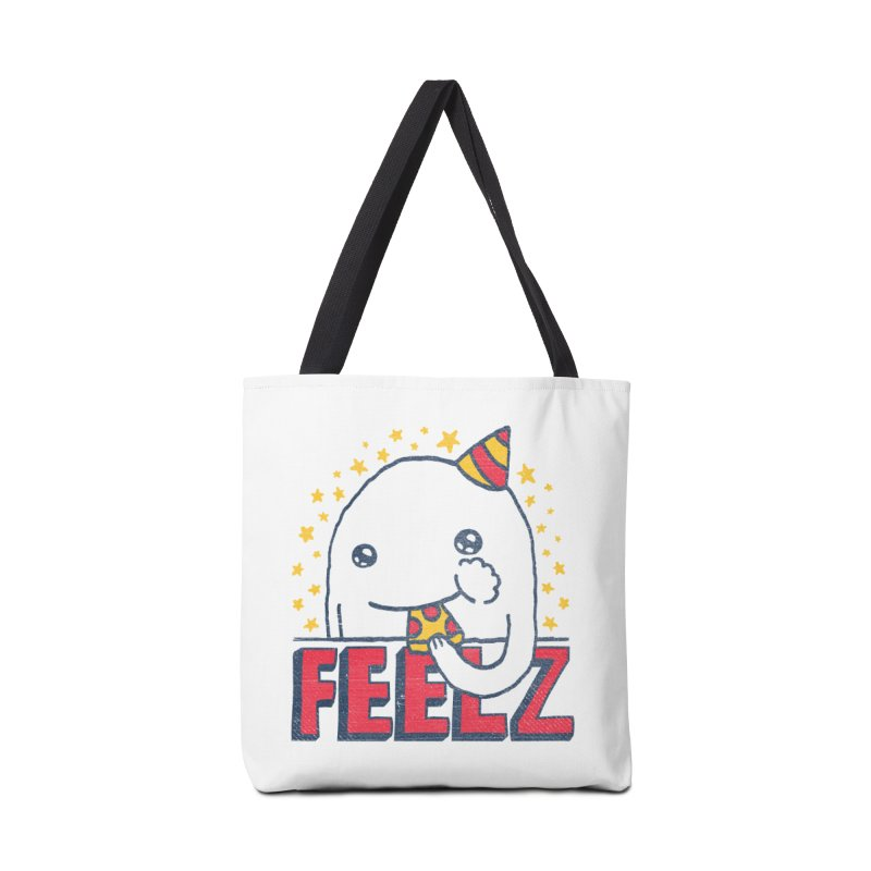 ALL OF THE FEELZ Accessories Bag by Beanepod