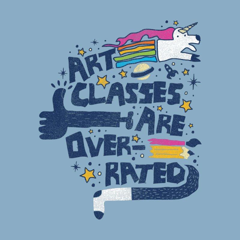 Art Class Schmart Class   by Beanepod
