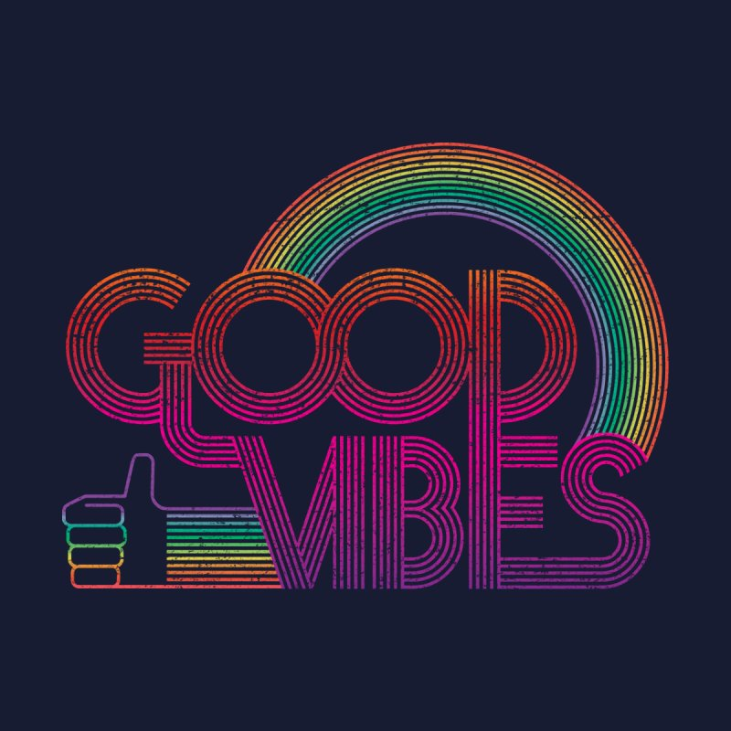 Good Vibes by Beanepod