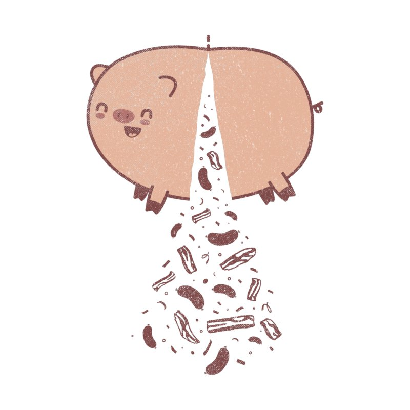 Pignata by Beanepod