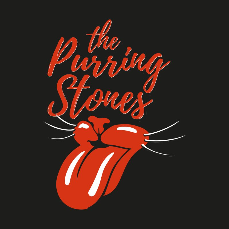 The Purring Stones by Beards and Cats