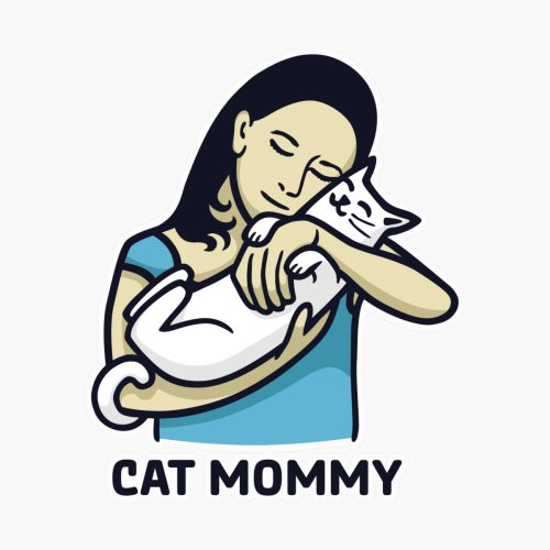 Cat-Mommy