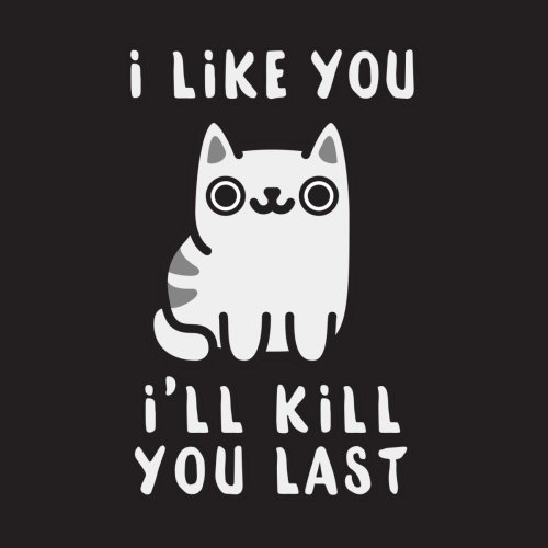 I-Will-Kill-You-Last