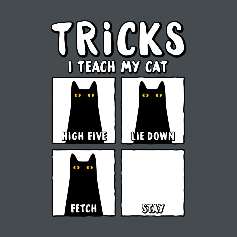 Tricks by Beards and Cats Store