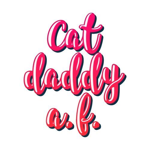 Cat-Daddy-Af