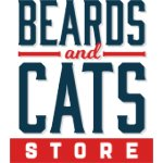 Logo for Beards and Cats