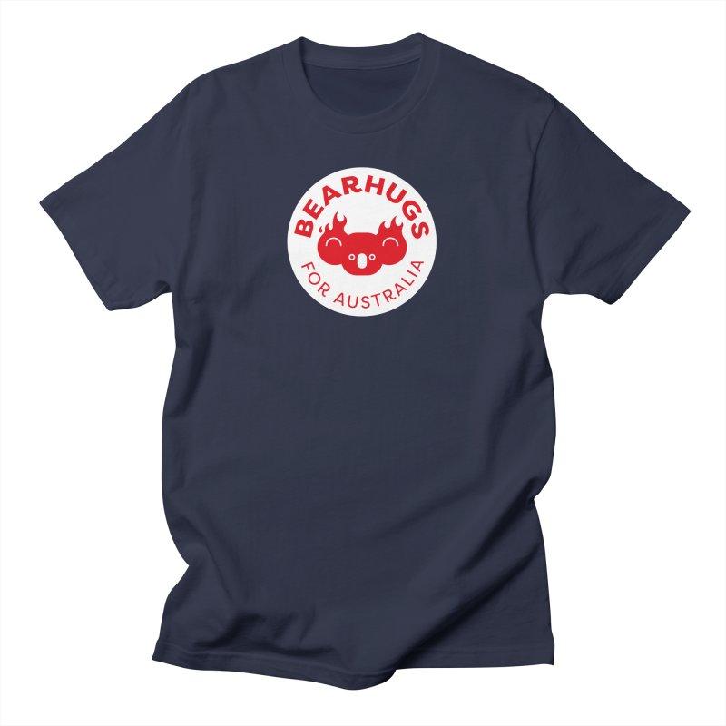 Bearhugs for Australia Women's T-Shirt by Bearhugs For Australia