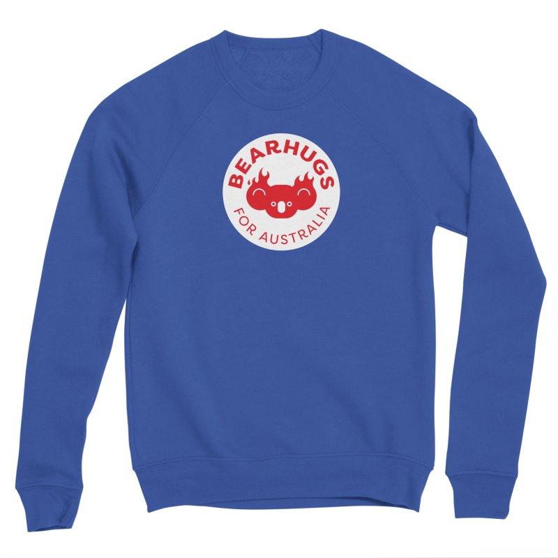 Bearhugs for Australia Women's Sweatshirt by Bearhugs For Australia