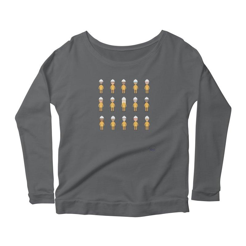 Aussie Firies Women's Longsleeve T-Shirt by Bearhugs For Australia