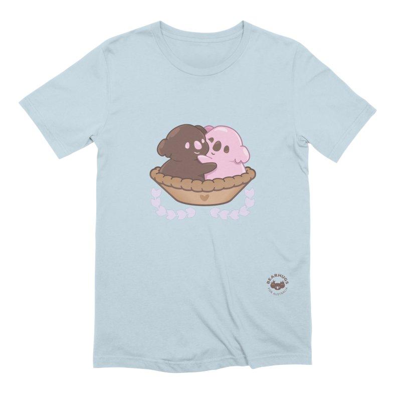 Neenish Twin Koalas Men's T-Shirt by Bearhugs For Australia