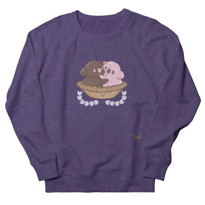 Neenish Twin Koalas Men's Sweatshirt by Bearhugs For Australia