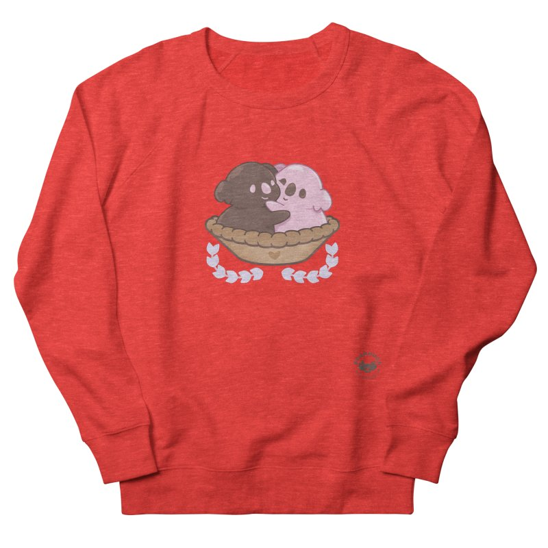 Neenish Twin Koalas Men's Sweatshirt by Bearhugs For Australia