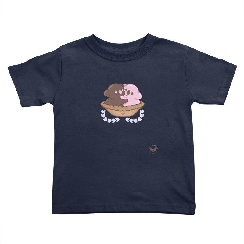 Neenish Twin Koalas Kids Toddler T-Shirt by Bearhugs For Australia