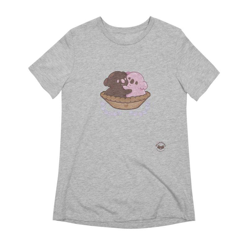 Neenish Twin Koalas Women's T-Shirt by Bearhugs For Australia