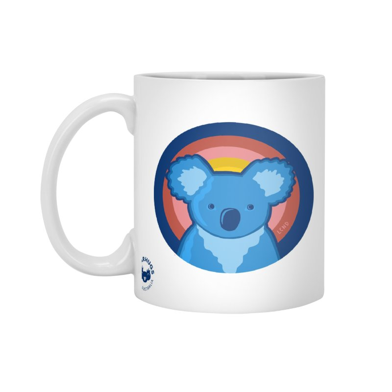 Full Circle Accessories Mug by Bearhugs For Australia