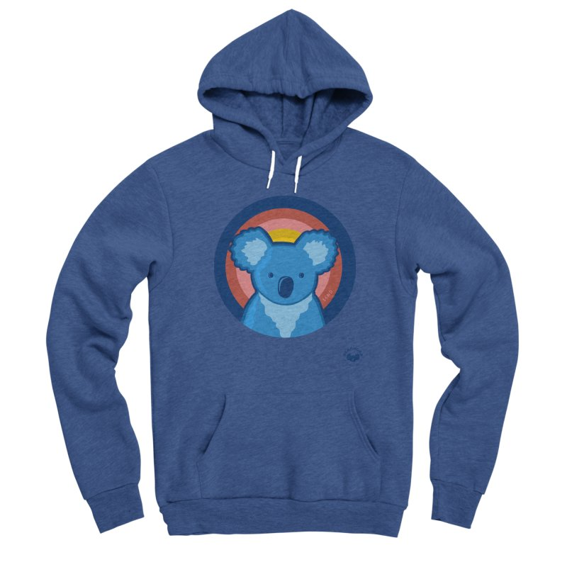 Full Circle Women's Pullover Hoody by Bearhugs For Australia