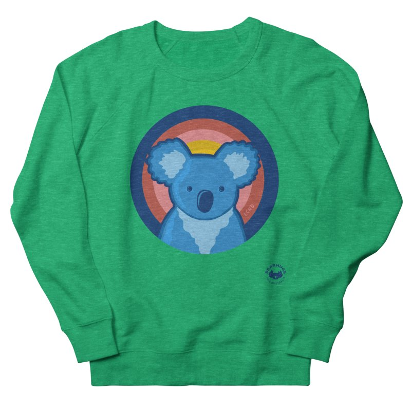 Full Circle Women's Sweatshirt by Bearhugs For Australia