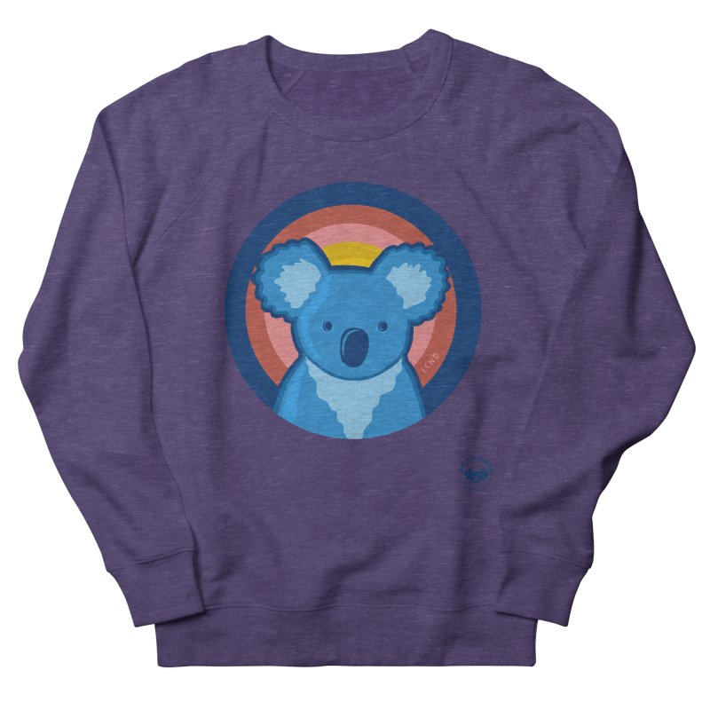Full Circle Women's Sweatshirt by Bearhugs For Australia