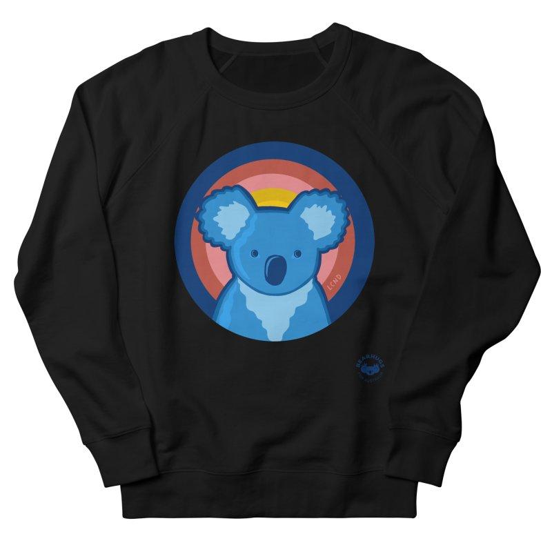 Full Circle Men's Sweatshirt by Bearhugs For Australia