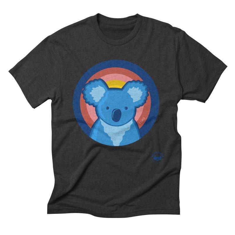 Full Circle Men's T-Shirt by Bearhugs For Australia