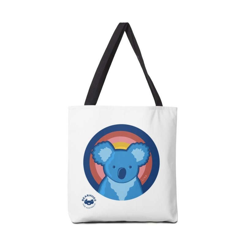 Full Circle Accessories Bag by Bearhugs For Australia