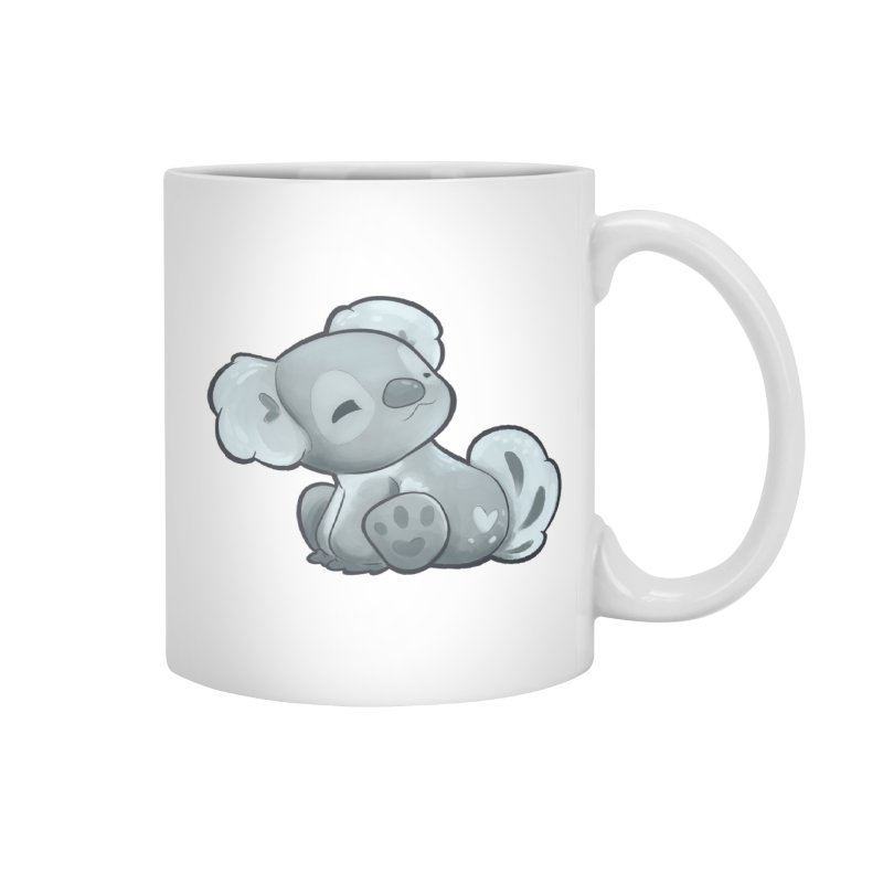 Cuddly Koala Accessories Mug by Bearhugs For Australia