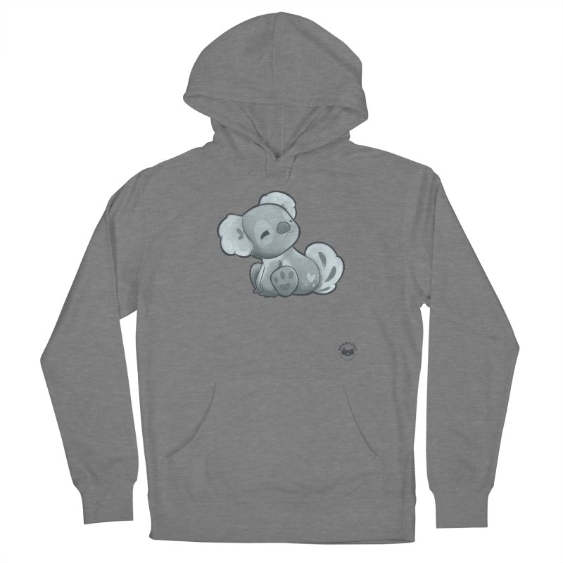 Cuddly Koala Women's Pullover Hoody by Bearhugs For Australia