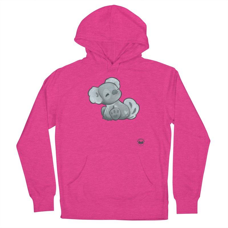 Cuddly Koala Women's Pullover Hoody by Bearhugs For Australia