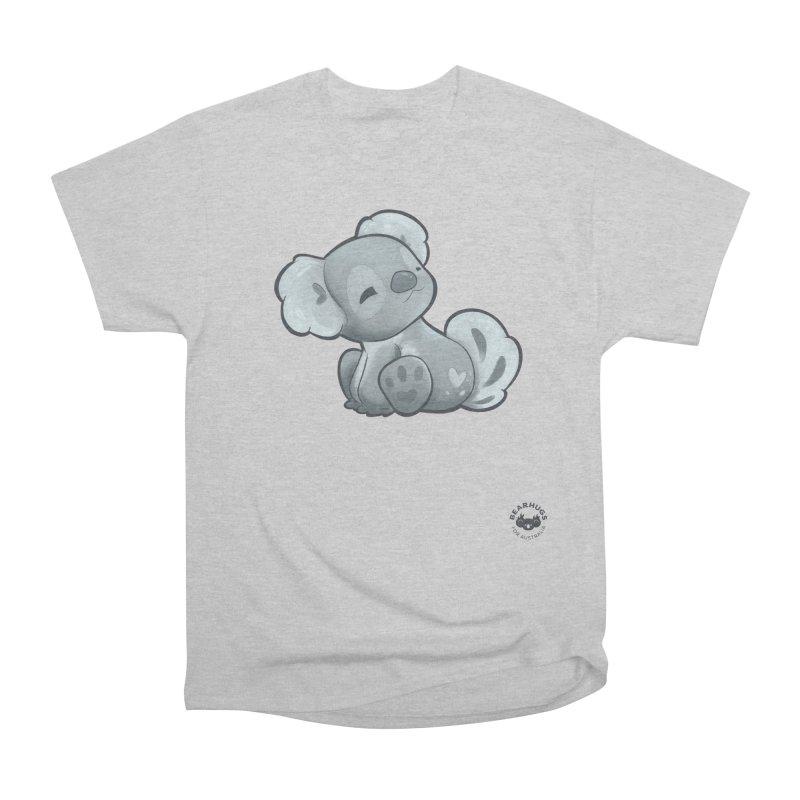 Cuddly Koala Men's T-Shirt by Bearhugs For Australia