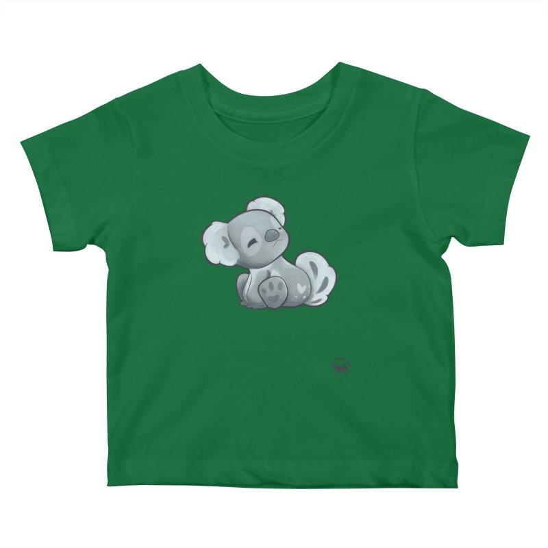 Cuddly Koala Kids Baby T-Shirt by Bearhugs For Australia