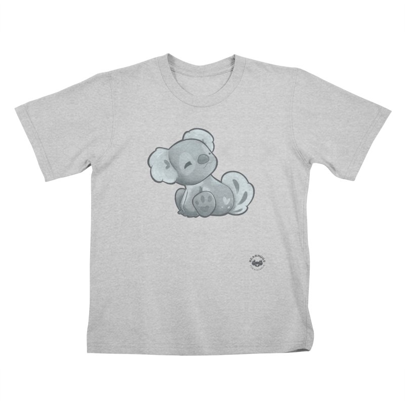 Cuddly Koala Kids T-Shirt by Bearhugs For Australia
