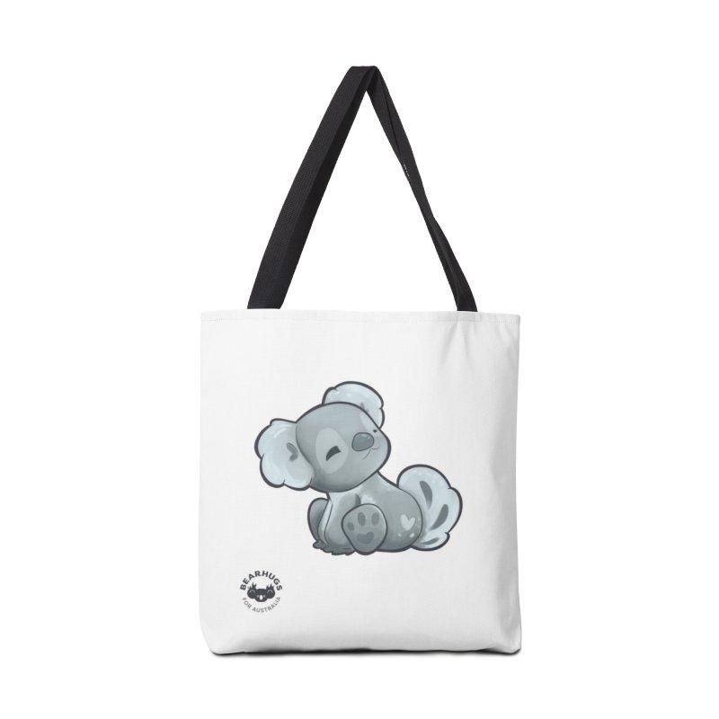 Cuddly Koala Accessories Bag by Bearhugs For Australia
