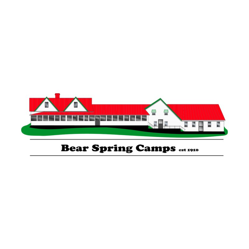 BSC LOGO by Bear Spring Camps