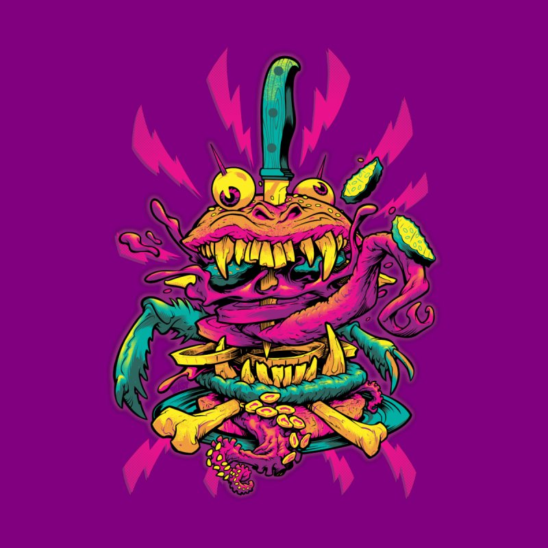 Beast Burger None  by Beastwreck